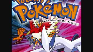 Pokémon Anime Song - All We Wanna Do