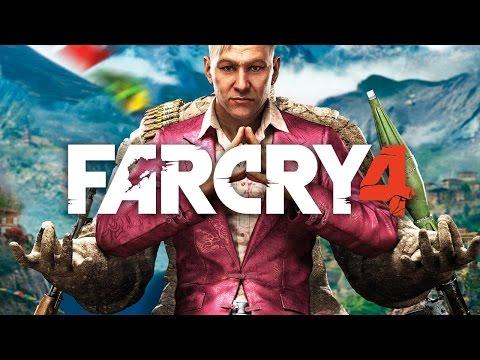 FAR CRY 4 #001 - Willkommen in Kyrat [HD+]   Let's Play Far Cry 4