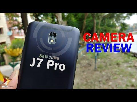 Samsung Galaxy J7 Pro Camera Review | Data Dock