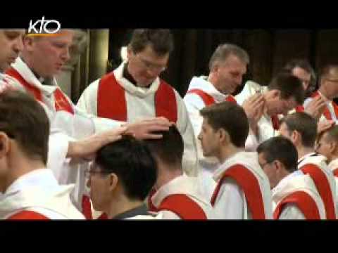 A quoi sert un prêtre ?