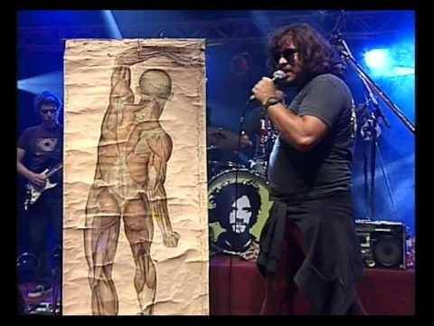Massacre video Juicio a un bailarín - CM Vivo 2008