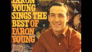 Faron Young -- Country Girl