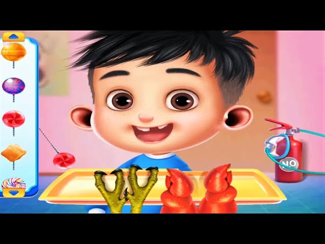 Kids Play Professional Doctor Tools Funny Gameplay Android Ios