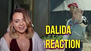 Soolking - Dalida [Clip Officiel] #REACTION| + English Translation
