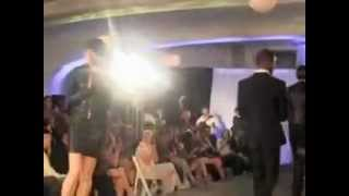 Bossini Fashion Show - V - San Francisco