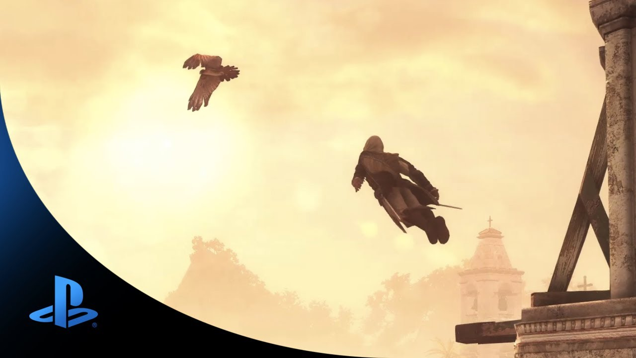 Assassin's Creed IV on PS4: A Truly Next-Gen Experience