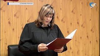 Арнольду Шалмуеву отказали в условно-досрочном освобождении