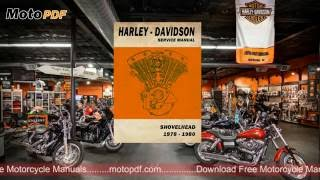Free Motorcycle Manuals
