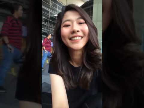 [Leenam IG Live : 6.11.2561] #24thBDLeenam #Leenam #น้ำกัญญ์กุลณัช