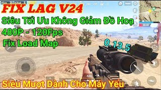 fix lag pubg mobile chinese 0 13 5 - TH-Clip