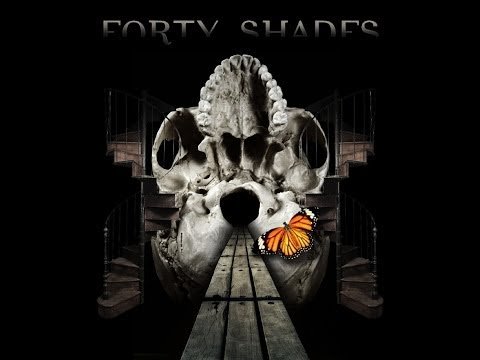 "Forty Shades - Studio recording ""Pillars of Doom"" from their upcoming album"