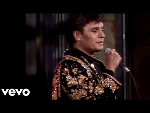 Juan Gabriel - Hasta Que Te Conocí (En Vivo [Desde el Instituto Nacional de Bellas Artes])