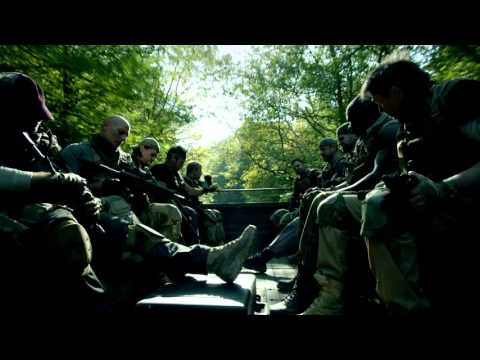 Strike Back Season 4: Episode 10 Preview (Cinemax)