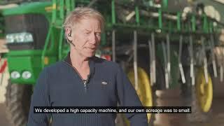 TESTIMONIAL | Klantervaring Loonbedrijf K. Mulder van Dacom Cloudfarm