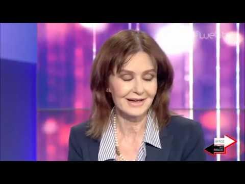 Γιατί συγκινήθηκε η Κάτια Δανδουλάκη ερχόμενη στην εκπομπή; | 26/06/2020 | ΕΡΤ