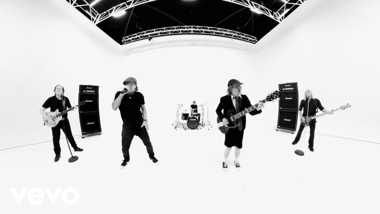 AC/DC - Realize