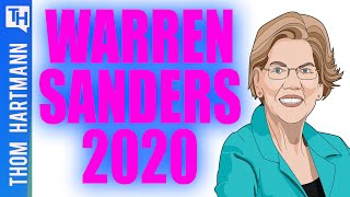 Sanders / Warren in 2020? How Would They Govern?