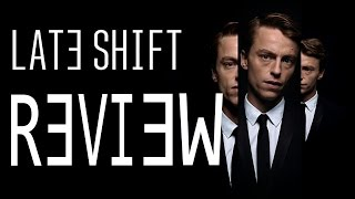 Late Shift REVIEW | Is it a movie or a game? More importantly is it good?