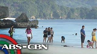 TV Patrol: Boracay muling binuksan sa mga turista
