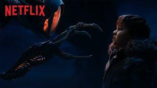 """Lo Nuevo de #Netflix : """"LOST IN SPACE"""" (Perdidos en el Espacio)"""