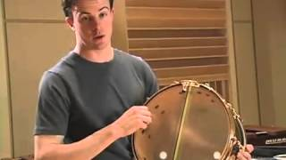 Concert Snare 2: Care & Maintenance / Vic Firth Percussion 101