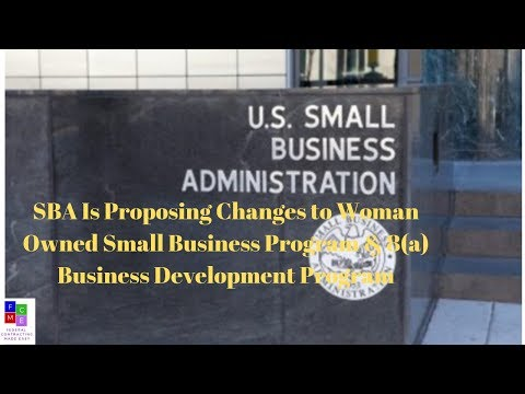 mp4 Small Business Administration Women owned Small Business wosb Program, download Small Business Administration Women owned Small Business wosb Program video klip Small Business Administration Women owned Small Business wosb Program