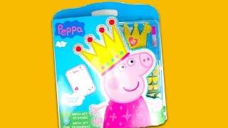 Свинка Пеппа развивающая игрушка для детей