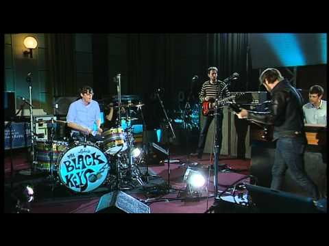 The Black Keys - Lonely Boy (Zane Lowe Special)
