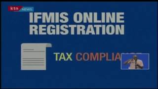 KTN PRIME BUSINESS: How IFMIS Works [Part 1]
