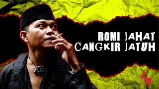Download lagu Romi Jahat Cangkir Jatuh Mp3