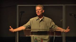 KVBC 2017 Day 3 : Bryan Chapell - The Prevailing Power of a Supreme Love (Eph 3:13-19)