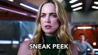 "Легенды завтрашнего дня, DC's Legends of Tomorrow 4x14 Sneak Peek #2 ""Nip/Stuck"" (HD) Season 4 Episode 14 Sneak Peek #2"