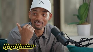 Rap Radar: Will Smith