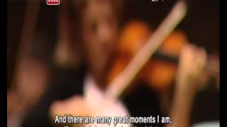 Anne-Sophie Mutter's interview in Hong Kong