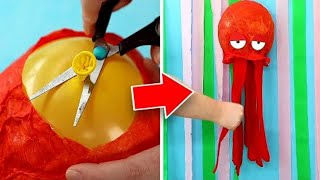 13 Must-Try Party Crafts and Hacks