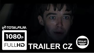 Ghost Stories (2017) CZ HD trailer