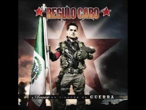 Regulo Caro - El Secuestro Del Cachorro (2012)
