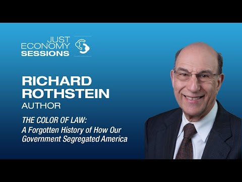 Sample video for Richard Rothstein
