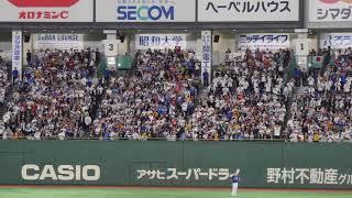 侍ジャパン西川龍馬応援歌アジアプロ野球チャンピオンシップ2017広島東洋カープ