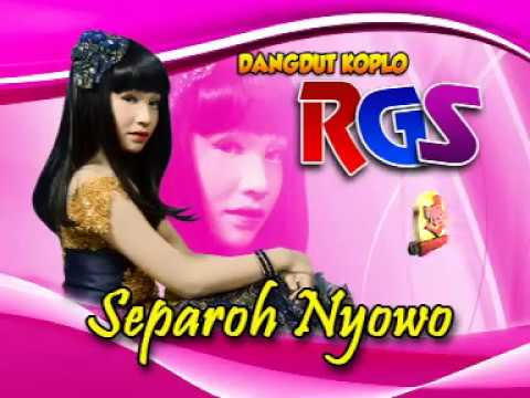 , title : 'Tasya Rosmala-Separuh Nyowo-Dangdut Koplo-RGS'