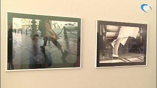 В  Великом Новгороде  открылась выставка профессионального итальянского фотографа Паоло Кудини