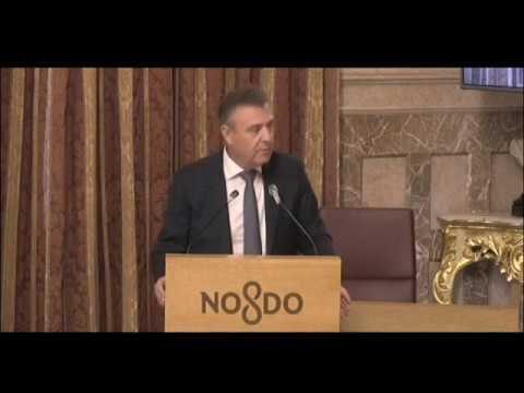 Intervención de Fran Arteaga en la Comisión para la Reactivación Social y Económica de Sevilla