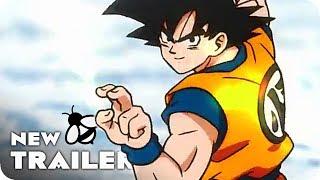 Dragon Ball Super The Movie Teaser Trailer (2018)