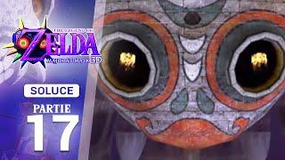 Soluce de Majora's Mask 3D — Partie 17
