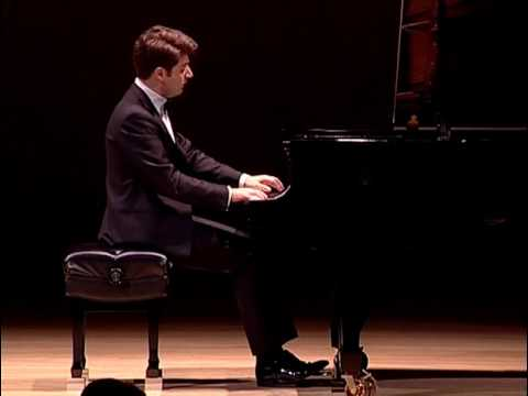 Brahms' Four Ballades Op. 10