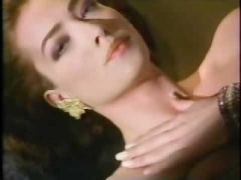Revlon Unforgettable Perfume Commercial
