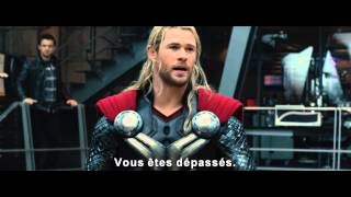 Trailer of Avengers : L'Ère d'Ultron (2015)