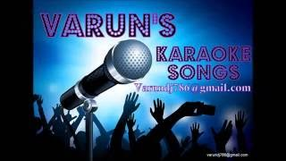 Har Kisi Ko Nahi Milta (Exclusive Karaoke Song   - YouTube