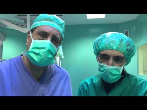 Gardnerelly nella prostata