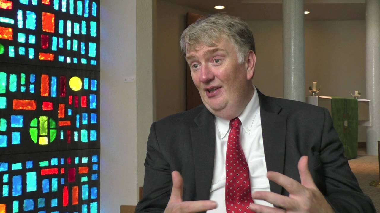 Leeds Diocesan Conference 2016 – an interview with Canon Professor David Wilkinson (Interview) (03:30)